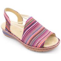 Chaussures Femme Sandales et Nu-pieds Ara 12-27241-74 Multicolore