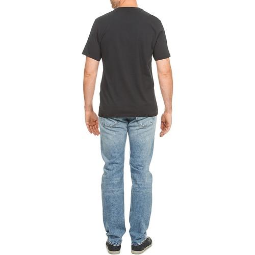 shirts Courtes Homme Manches Graphic Set Levi's T Noir in wOPkXiuTZ