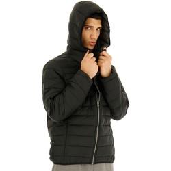 Vêtements Homme Doudounes Lotto L58640 Noir