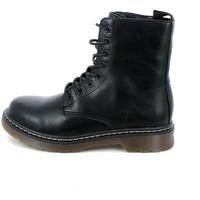 Chaussures Femme Bottines Flyfor JH20581.01_36 Noir