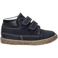 Chaussures Enfant Boots Melania ME0941A9I.B Bleu