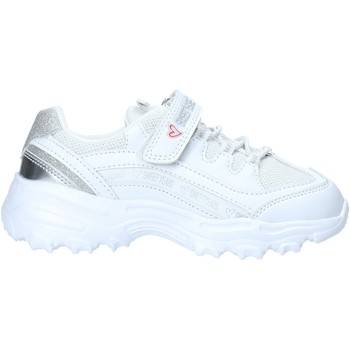 Chaussures Enfant Baskets mode Sweet Years S20-SSK420 Blanc