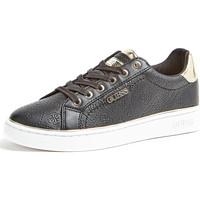 Chaussures Femme Baskets basses Guess FL5BEK FAL12 Noir