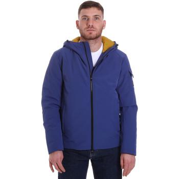 Vêtements Homme Blousons Refrigiwear RM8G09800XT2429 Bleu