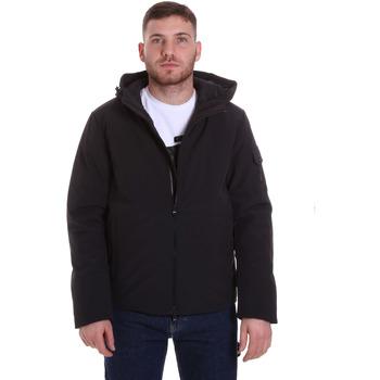 Vêtements Homme Blousons Refrigiwear RM8G09800XT2429 Noir
