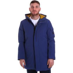 Vêtements Homme Parkas Refrigiwear RM8G09900XT2429 Bleu