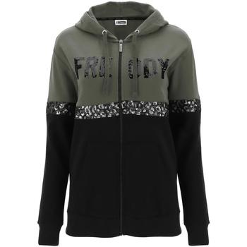 Vêtements Femme Sweats Freddy F0WCLS5 Vert