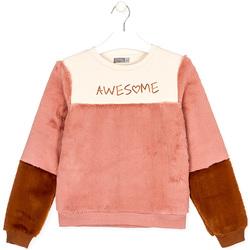 Vêtements Enfant Sweats Losan 024-6019AL Beige