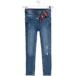 Vêtements Enfant Jeans Losan 024-9003AL Bleu