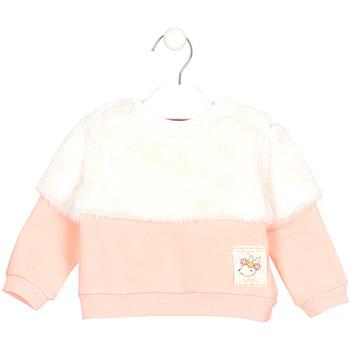 Vêtements Enfant Sweats Losan 028-6011AL Rose