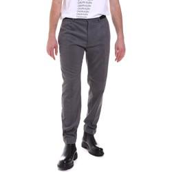 Vêtements Homme Pantalons Calvin Klein Jeans K10K105705 Gris