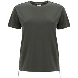 Vêtements Femme T-shirts manches courtes Freddy F0WSDT5 Vert
