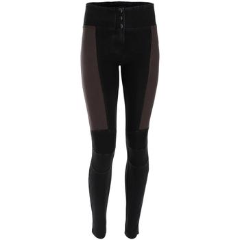 Vêtements Femme Pantalons Freddy WRUP1MF009 Noir