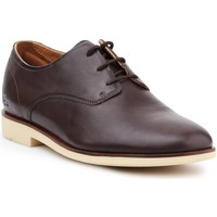 Chaussures Homme Derbies Lacoste Crosley Prem Marron
