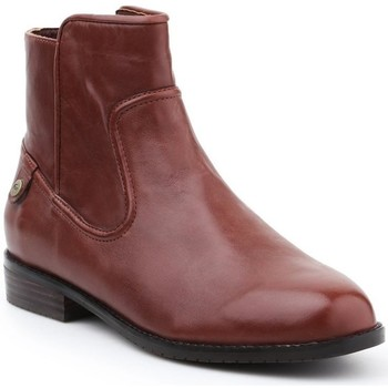 Chaussures Femme Boots Lacoste Ingyenes Marron