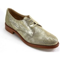 Chaussures Femme Derbies We Do CO9411AD10 OR