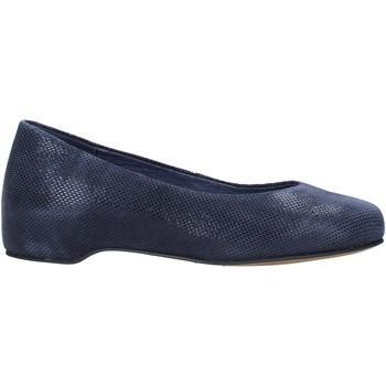 Chaussures Femme Ballerines / babies Camper K200490-009 Bleu