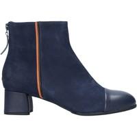 Chaussures Femme Boots Camper K400341-002 Bleu