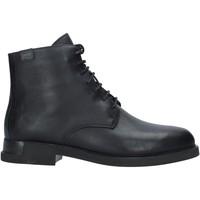 Chaussures Femme Boots Camper K400342-001 Noir