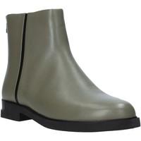 Chaussures Femme Bottines Camper K400516-001 Vert