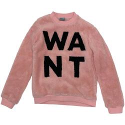 Vêtements Enfant Sweats Losan 024-6021AL Rose