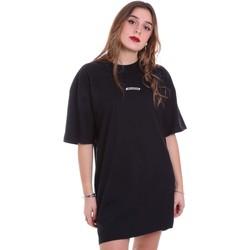 Vêtements Femme T-shirts manches courtes Dickies DK0A4XCVBLK1 Noir