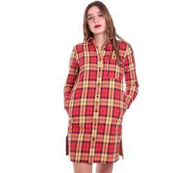 Vêtements Femme Chemises / Chemisiers Dickies DK0A4X6GFR01 Rouge
