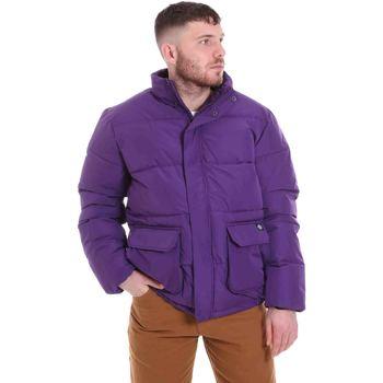 Vêtements Homme Doudounes Dickies DK720342DEP1 Violet