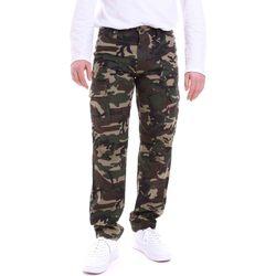 Vêtements Homme Pantalons Dickies DK121121CF01 Vert
