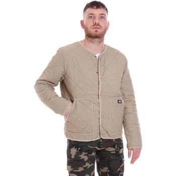 Vêtements Homme Doudounes Dickies DK0A4X58KHK1 Beige