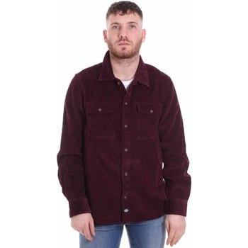 Vêtements Homme Chemises manches longues Dickies DK0A4X5WMR01 Rouge
