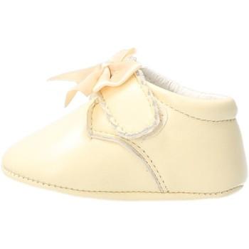 Chaussures Garçon Chaussons bébés Bubble 51853 Marron