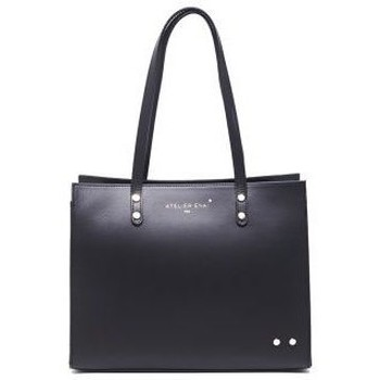 Sacs Femme Cabas / Sacs shopping Atelier Enai CANDI NOIR