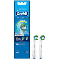 Beauté Produits bains Oral-B Precision Clean Cabezales