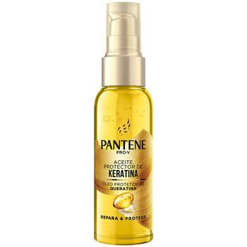 Beauté Shampooings Pantene Repara & Protege Aceite Protector Keratina  100 ml