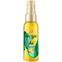 Beauté Soins & Après-shampooing Pantene Argan Aceite Seco  100 ml