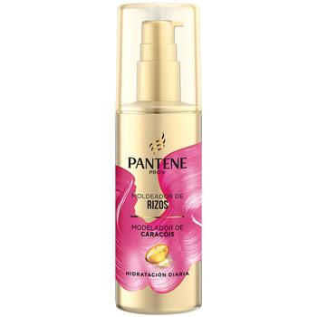 Beauté Soins & Après-shampooing Pantene Pro-v Hidracrema Rizos Definidos Sin Aclarado