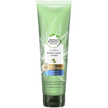Beauté Soins & Après-shampooing Herbal Essence Botanicals Aloe & Bambú Acondicionador