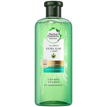 Beauté Shampooings Herbal Essence Botanicals Aloe & Hemp Champú