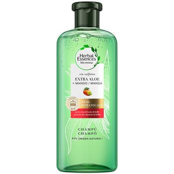 Beauté Shampooings Herbal Essence Botanicals Aloe & Mango Champú