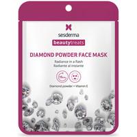 Beauté Femme Masques & gommages Sesderma Beauty Treats Diamond Powder Mask
