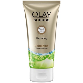 Beauté Femme Masques & gommages Olay Scrubs Hydrating Citrus Rush  150 ml