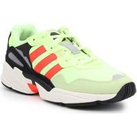 Chaussures Homme Baskets basses adidas Originals Adidas Young-96 EE7246 czarny, czerwony, zielony