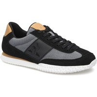 Chaussures Homme Running / trail Le Coq Sportif Baskets VELOCE DENIM HOMME GRIGRI