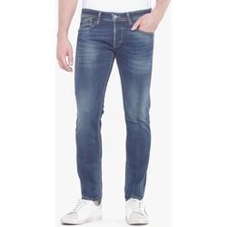 Vêtements Homme Jeans Japan Rags Basic 700/11 slim jeans l32 bleu n°1 BLUE L32