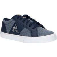 Chaussures Enfant Multisport Le Coq Sportif 2110063 VERDON CLASSIC GS Azul
