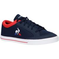 Chaussures Enfant Multisport Le Coq Sportif 2110066 VERDON SPORT GS Azul