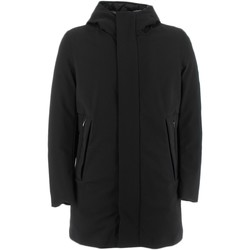 Vêtements Homme Manteaux Rrd - Roberto Ricci Designs WINTER LIGHT ESKIMO W20008 Vestes homme Noir Noir