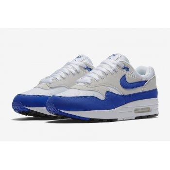 Chaussures Baskets basses Nike nike air thea lime gold green metallic car paint Og Anniversary Royal Blue White/Game Royal-Neutral Grey-Black