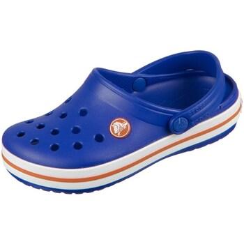 Chaussures Enfant Chaussures aquatiques Crocs Crocband Kids Bleu